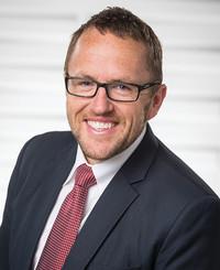 Agente de seguros Seth Porter