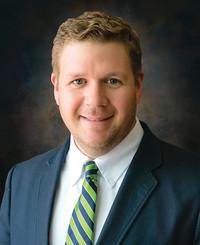 Agente de seguros Jason Long