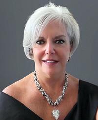 Agente de seguros Michele Greene