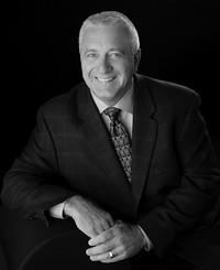 Insurance Agent Larry Dodson