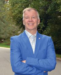 Agente de seguros Jim Jacobsen