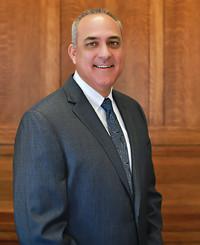Insurance Agent Greg Frencken
