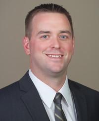 Agente de seguros Joe McCollum