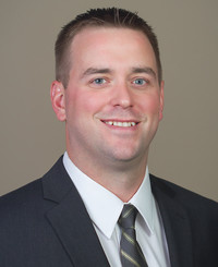 Insurance Agent Joe McCollum