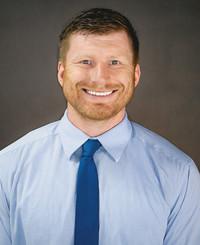 Insurance Agent Brad Wilt
