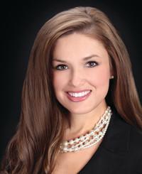 Insurance Agent Amanda Varner