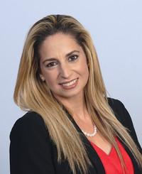 Agente de seguros Greisy Cabanas