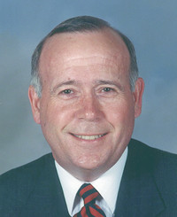 Insurance Agent Herb Atkinson