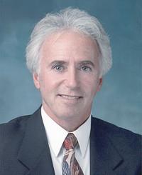 Agente de seguros Paul Houle Jr