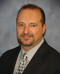 Agente de seguros Chad Hart