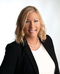 Agente de seguros Christine Gordon