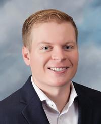 Agente de seguros Kyle Aubry