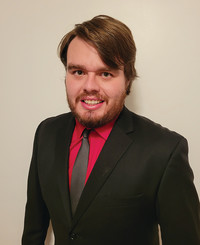 Agente de seguros Andy Nelson