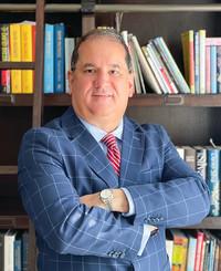 Agente de seguros Fernando Arguello