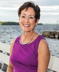 Insurance Agent Diane Newman
