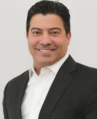 Insurance Agent Hector Fabregas