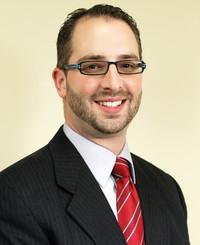 Insurance Agent Russ Levinton