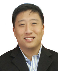 Insurance Agent Philip Yun