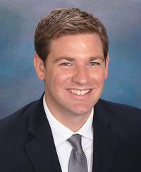 Insurance Agent Andrew Reeder