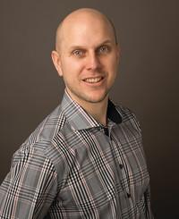 Insurance Agent Andrew Schwalm