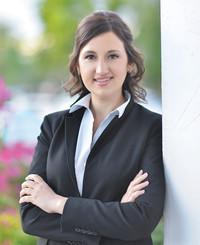 Agente de seguros Tanya Grubii