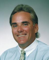 Insurance Agent Ken Bullock