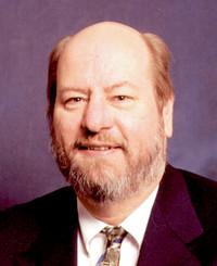 Agente de seguros Ken Anderson