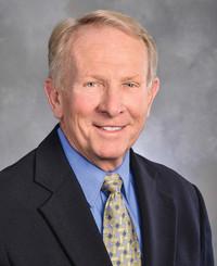 Insurance Agent Larry Bruce