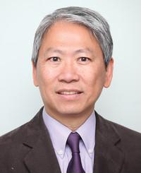 Insurance Agent Dan Cheung