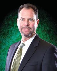 Insurance Agent John O'Leary
