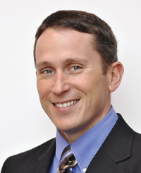 Agente de seguros Mark Estep
