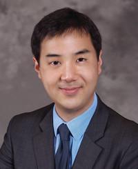 Agente de seguros Keith Ahn