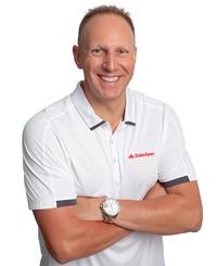 Agente de seguros Adam Jurs