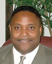 Insurance Agent David Johnson