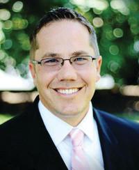 Agente de seguros Kyle Hunt