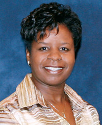 Insurance Agent Cheryl Dickerson