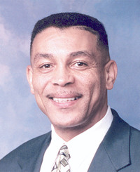 Insurance Agent Dirk Jackson