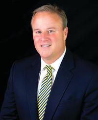 Agente de seguros Brian Carswell