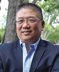 Insurance Agent Steve Yang