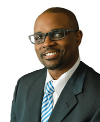 Insurance Agent Anthony Brown