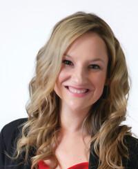 Insurance Agent Kaitlyn Raymond