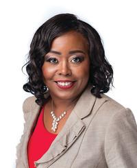 Agente de seguros Michele Warren