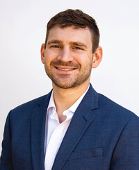 Insurance Agent Andrew Jantz