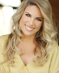 Agente de seguros Amanda Carroll