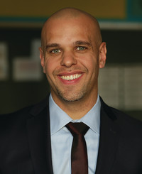 Insurance Agent Hector Camilo Jr