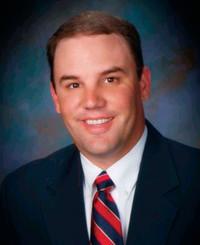Insurance Agent Brad Markerson