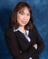 Insurance Agent Marushka Isabella