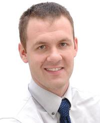 Insurance Agent Steven Redfern