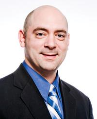 Insurance Agent Frank Marinelli
