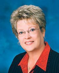 Insurance Agent Judy Barnes
